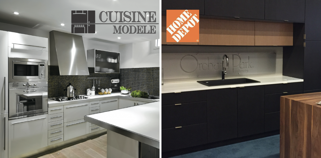 bob le chef en direct au salon expo habitat estrie vive la cuisine libre. Black Bedroom Furniture Sets. Home Design Ideas