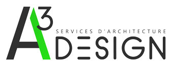 A3 DESIGN services d'architecture inc.