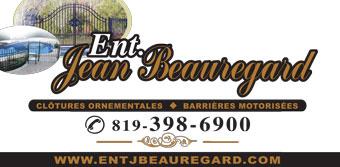 Entreprise Jean Beauregard