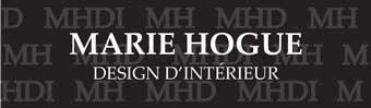 Marie Hogue design d'intérieur