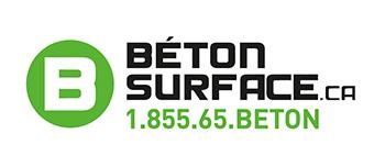 Béton Surface Estrie
