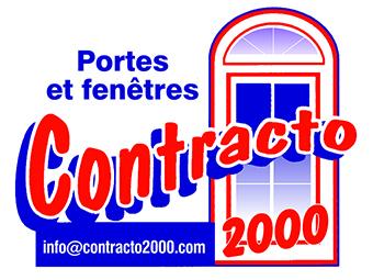 Contracto 2000 portes et fenêtres inc.