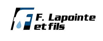 F. Lapointe et Fils