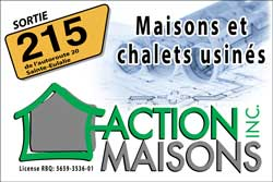 Action Maisons inc.