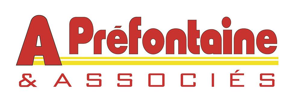 A.Préfontaine et associés (2963-7220 Québec inc.)