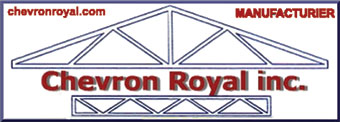 Chevron Royal inc.