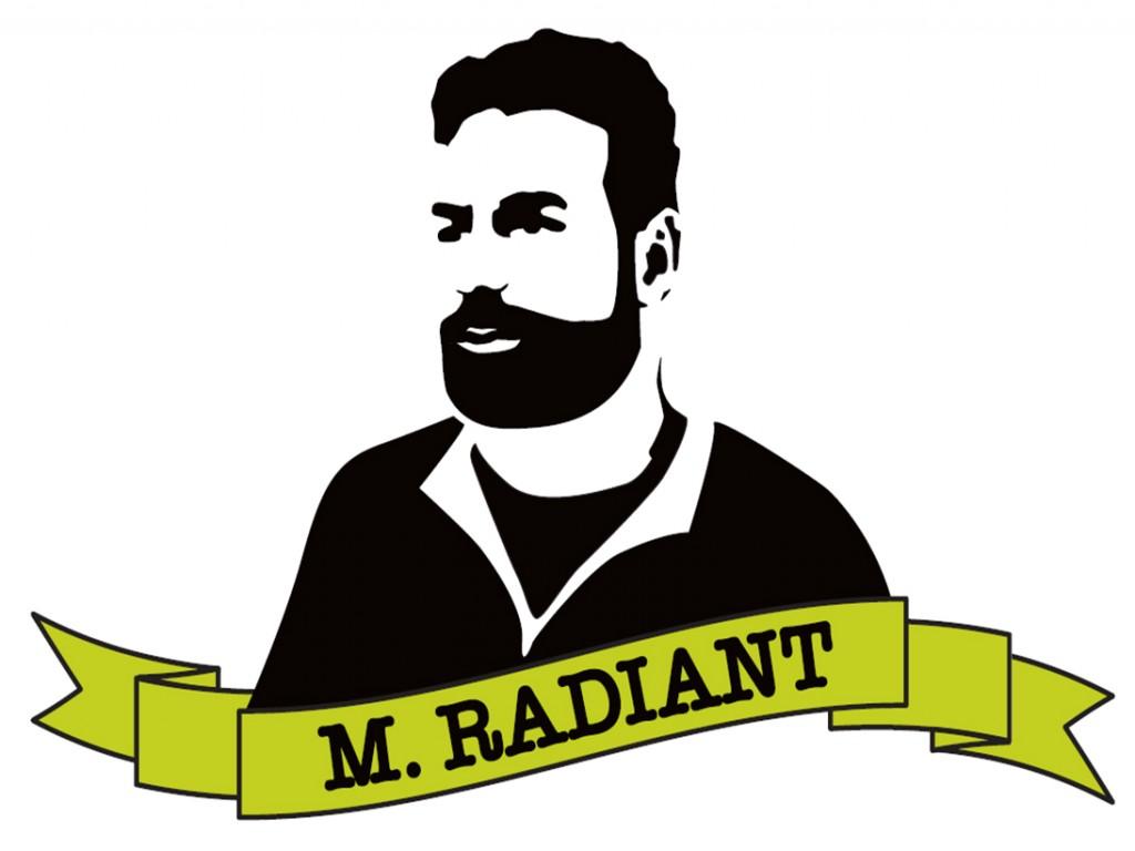 M.Radiant inc