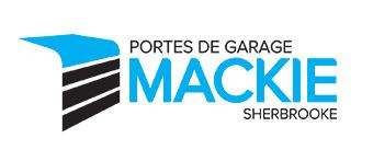 Portes de garage Mackie Sherbrooke