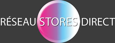 Réseau Stores Direct