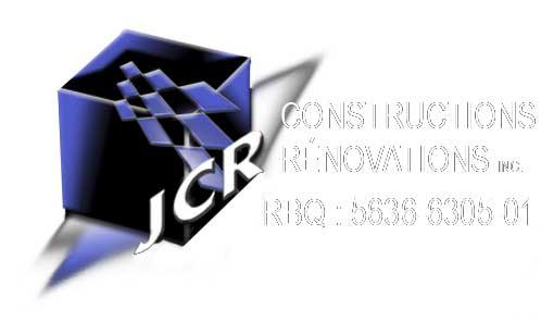 JCR Constructions et rénovations