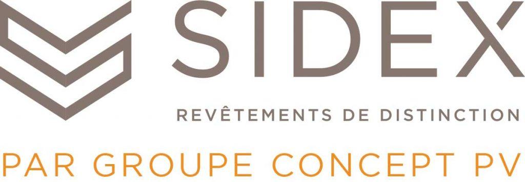 SIDEX par Groupe Concept PV