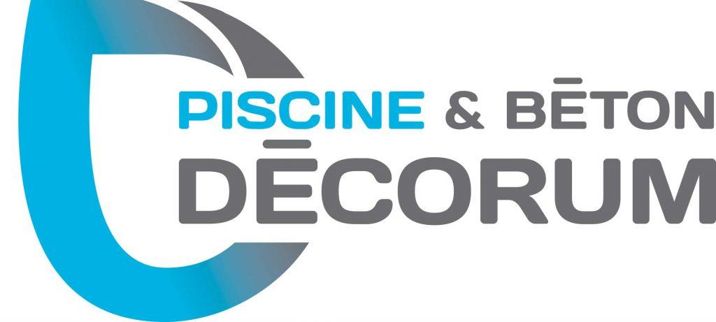 Piscine & béton décorum
